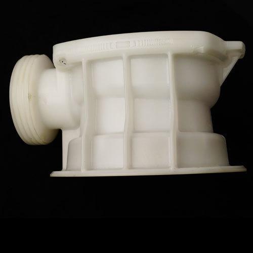 Prototype Water Pump Body