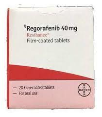 Resihance 40mg Tablet