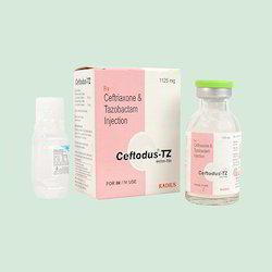 Ceftodus-Tz Injection