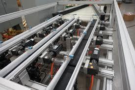 Conveyor Automation System