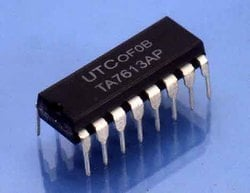 Leaded, Non-Leaded Utc Integrated Circuits Rated Voltage: Different Voltages Available Volt (V)