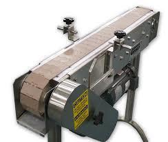 Stainless Steel Industrial Conveyors