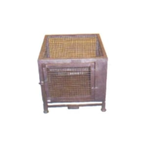 Corrosion Resistance Rabbit Cages
