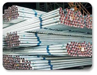 GI Pipes For Domestic, Agriculture And Industrial