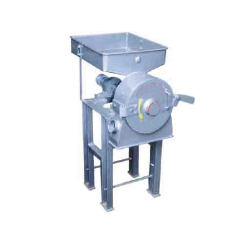 Industrial Single Stage Pulverizer - TYCO (INDIA) PVT  LTD , C-54/1