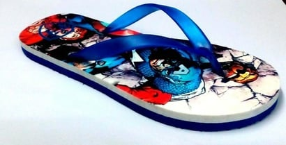 Mens Flip Flop Slipper