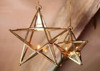 Modern Decorative Wall Hanging Star
