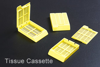 Tough Structure Embedding Cassette
