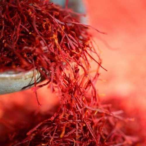 100% Pure Negin Saffron