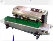 Continuous Band Sealer Machine