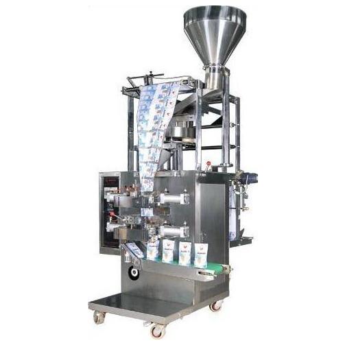 Electric Powder Packaging Machine