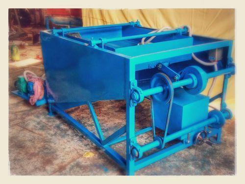 Industrial Detergent Sieving Machine