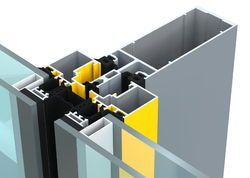 Structural Aluminum Profiles