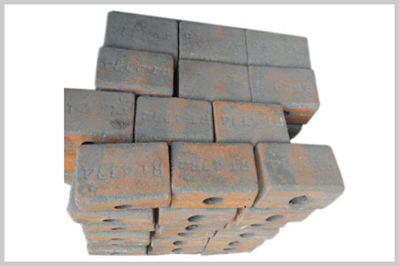 Cast Iron Distance Block