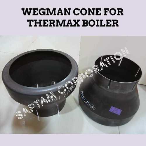 Wegman Cone For Thermax Boiler
