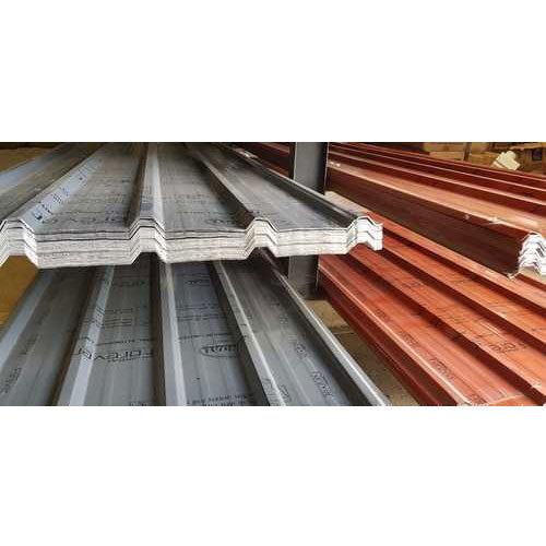 Aluminium Roofing Sheet At Best Price In Perumbavoor Kerala Next To Sales Corporation