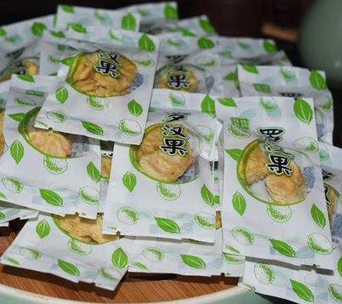 Dried Monk Fruit Tea