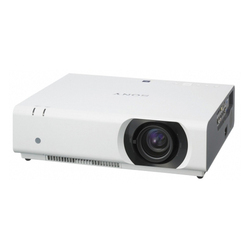 High Class Sony Projector (Vpl Cx-275)