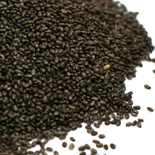 Impurity Free Chia Seeds Black