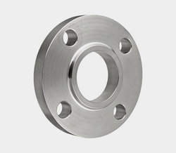 316L Stainless Steel Round Flanges