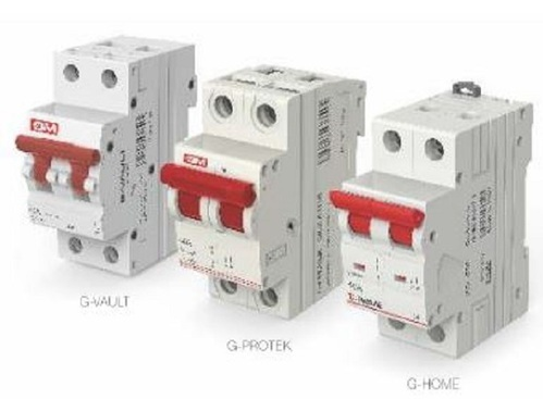 Compact Design Electrical Isolation Switch