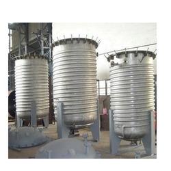 Durable Chemical Reactor Vessel Capacity: 20-100 Liter (L)