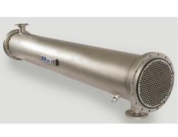 Efficient Tube Heat Exchanger