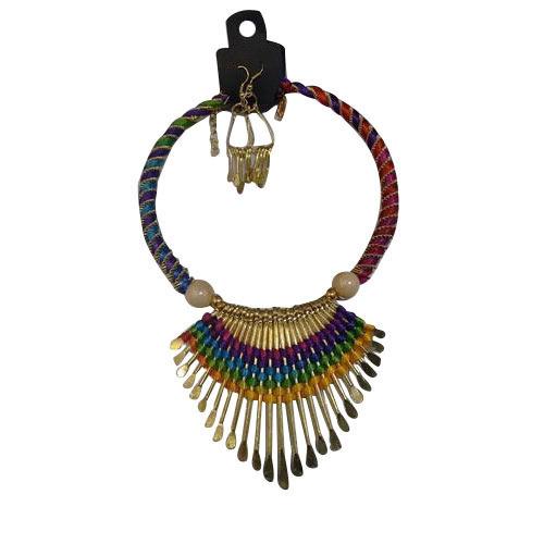 High Class Handicraft Necklace