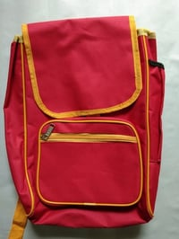 High Strength Abacus Bags
