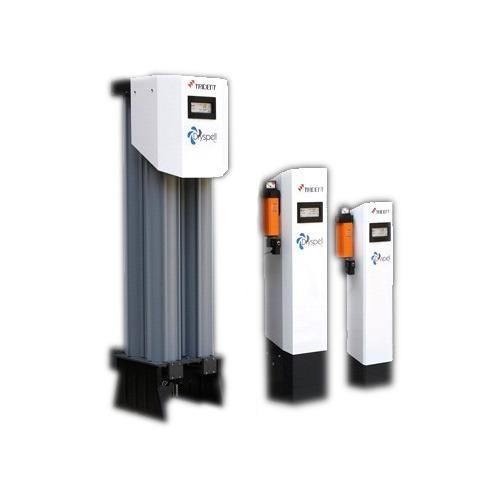 Highly Durable Heatless Air Dryers