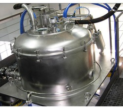 Reliable Stainless Steel Centrifuge Speed: 2500 Rpm
