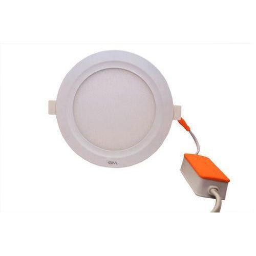 Round Shape Panel Light