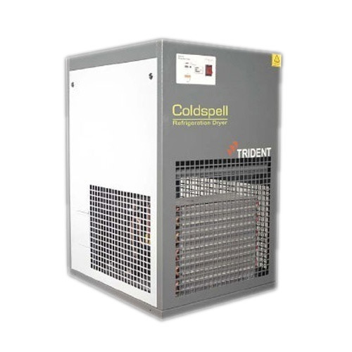 Trident Refrigerated Compressed Air Dryers