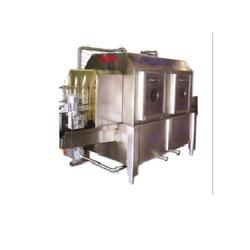 High Pressure Crate Washer Machine