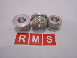Optimum Quality Aluminum Inserts