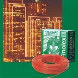 Reliable HFFR Halogard Wires