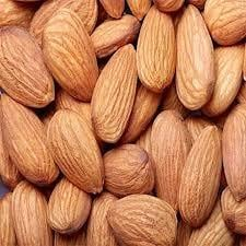 Normal Almonds Inshell And Shelled