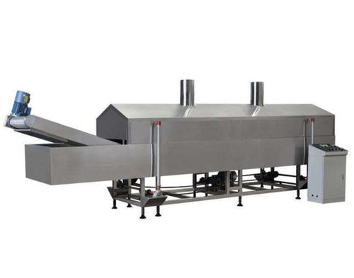 Economical Snack Processing Machine