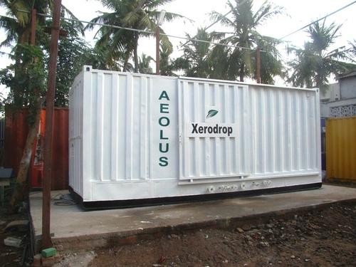 Electrolytic Waste Water Treatment Systems XERODROP in Surat