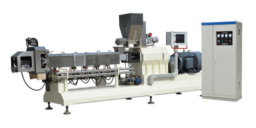 High Performance Food Extruder