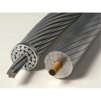 Flame Retardant Aerial Bunched Cable