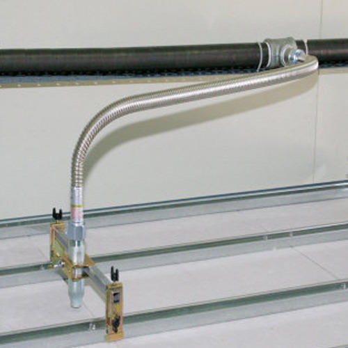 Flexible Pipe For Sprinkler