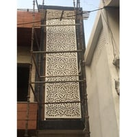 Mdf Window Jali