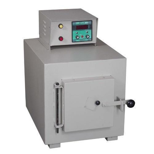 Laboratory Model Muffle Furnace