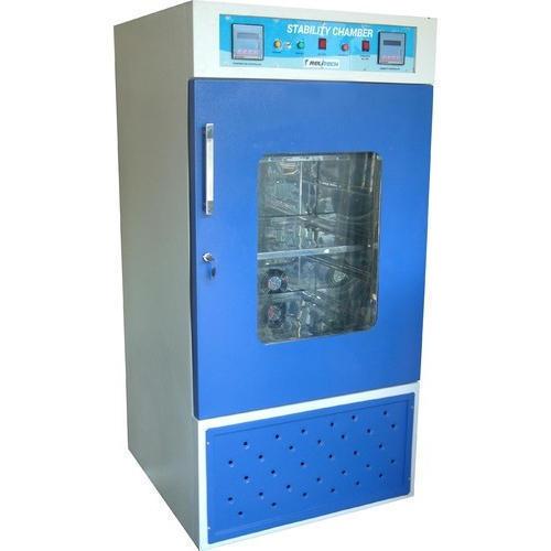 Mild Steel Digital Humidity Chamber