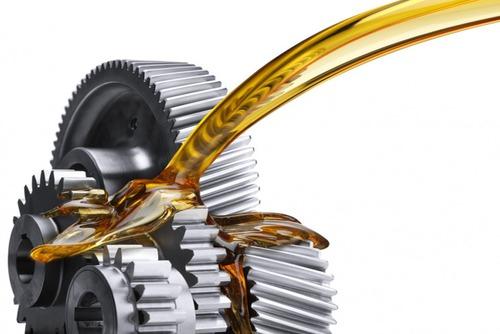 Molygraph Super Extreme Pressure Gear Oil