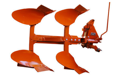 Type Two Furrow Reversible Plough