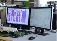 Electronic Board Design Services