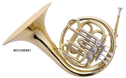 French Horn (Children Model HBFH-E100)
