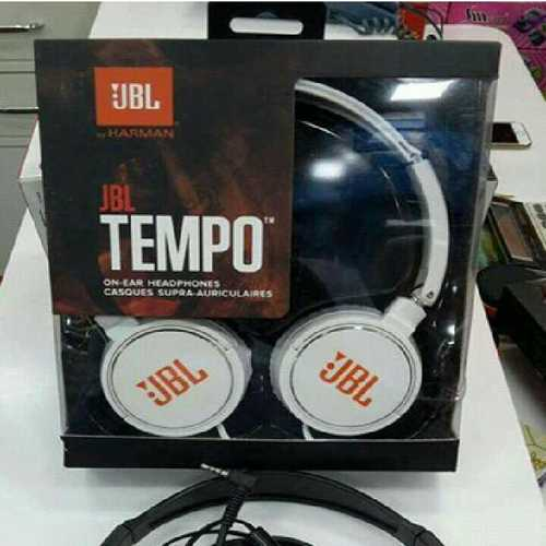 32ed00abd89 JBL Tempo On Ear Headphone in Arvi, Maharashtra - RPM Trading